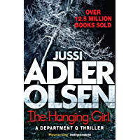 The Hanging Girl: Department Q 6 (English Edition)