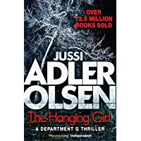 The Hanging Girl: Department Q 6