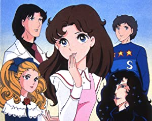 原作連載40周年記念 想い出のアニメライブラリー 第63集 ガラスの仮面 Blu-ray