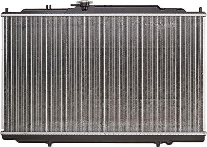 Spectra Premium CU2270 Complete Radiator