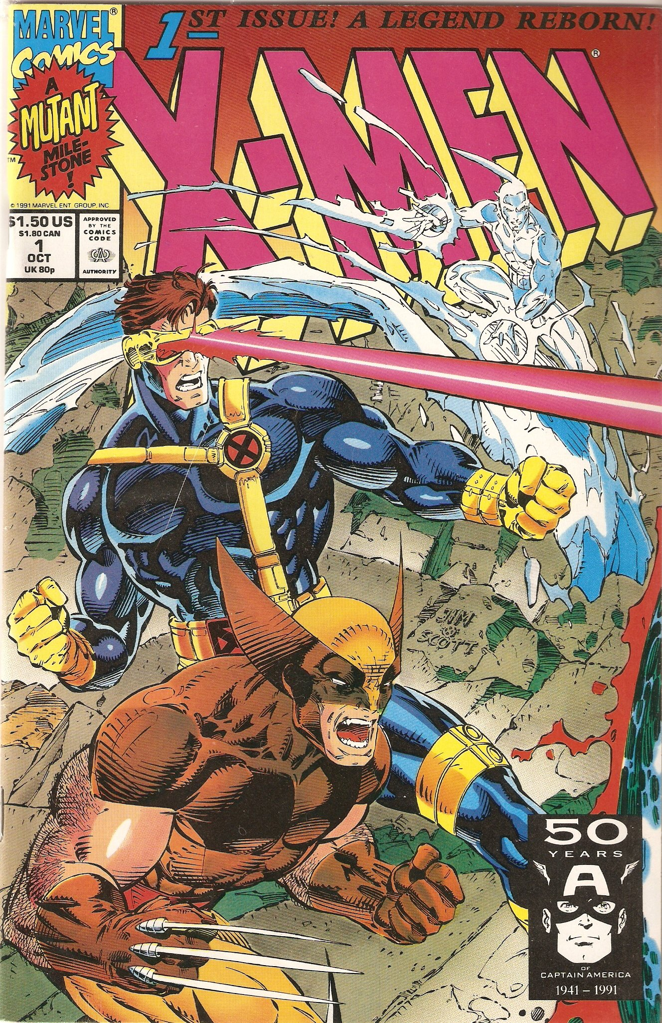Image result for x-men 1