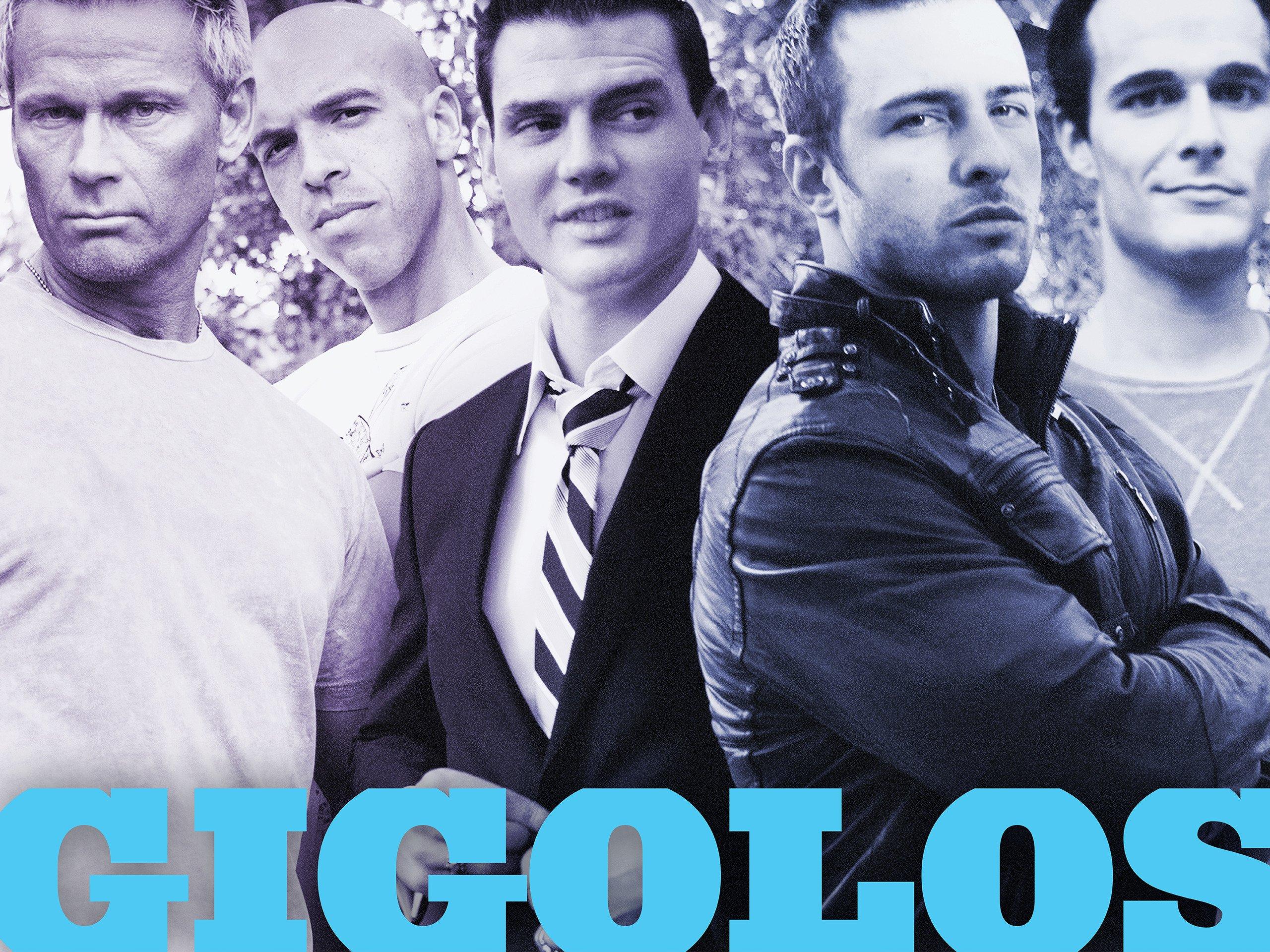 Gigolos Staffel 1 Episode 1