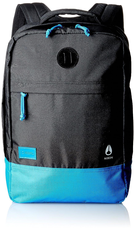 [ニクソン] リュックサック BEACONS II BACKPACK NC28221350-00 B0761VJ2TF BLACK/BLUE/FLOAT BLACK/BLUE/FLOAT