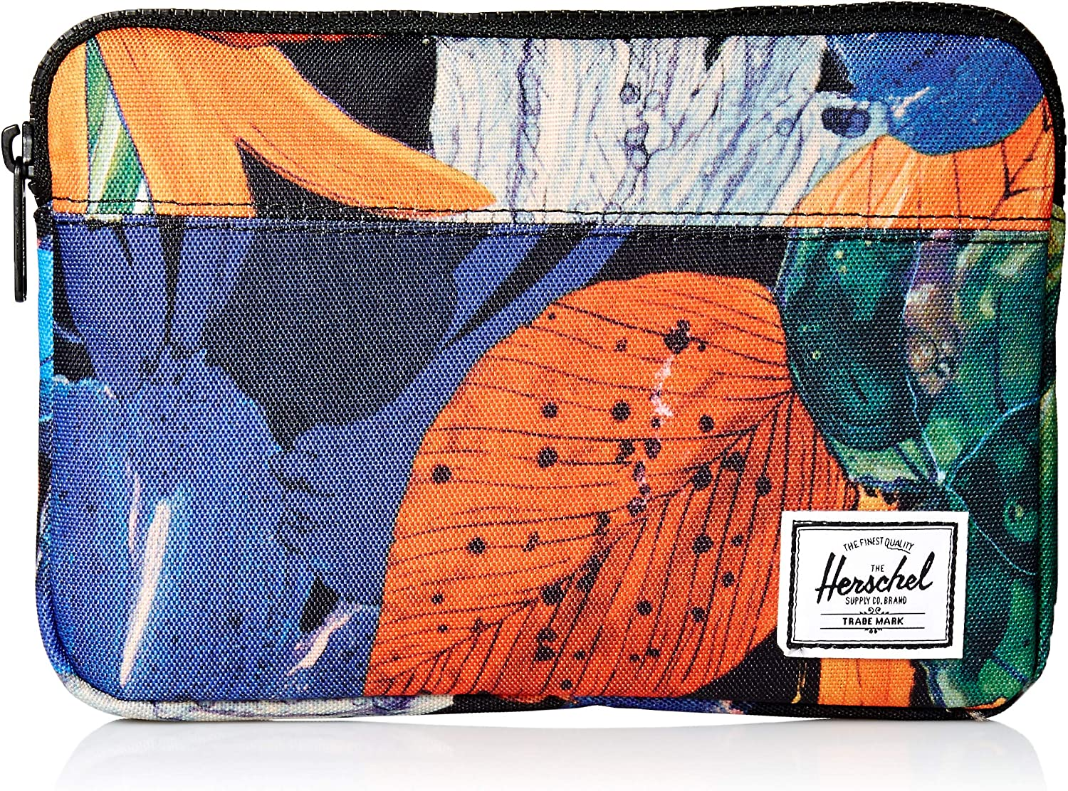 Herschel Mens Anchor Sleeve for iPad Mini Cover Watercolour One size
