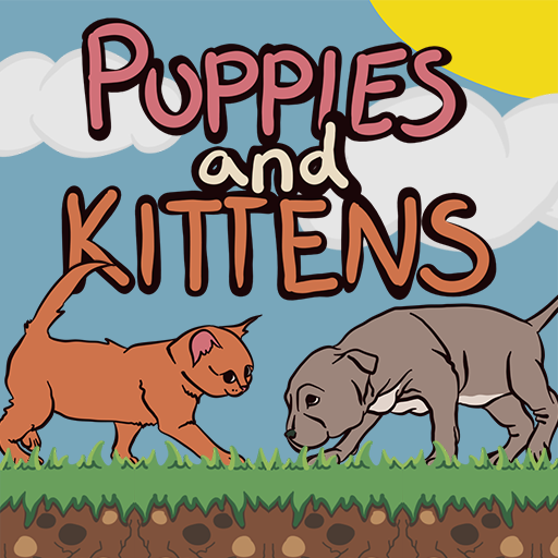 Puppies and Kittens ()