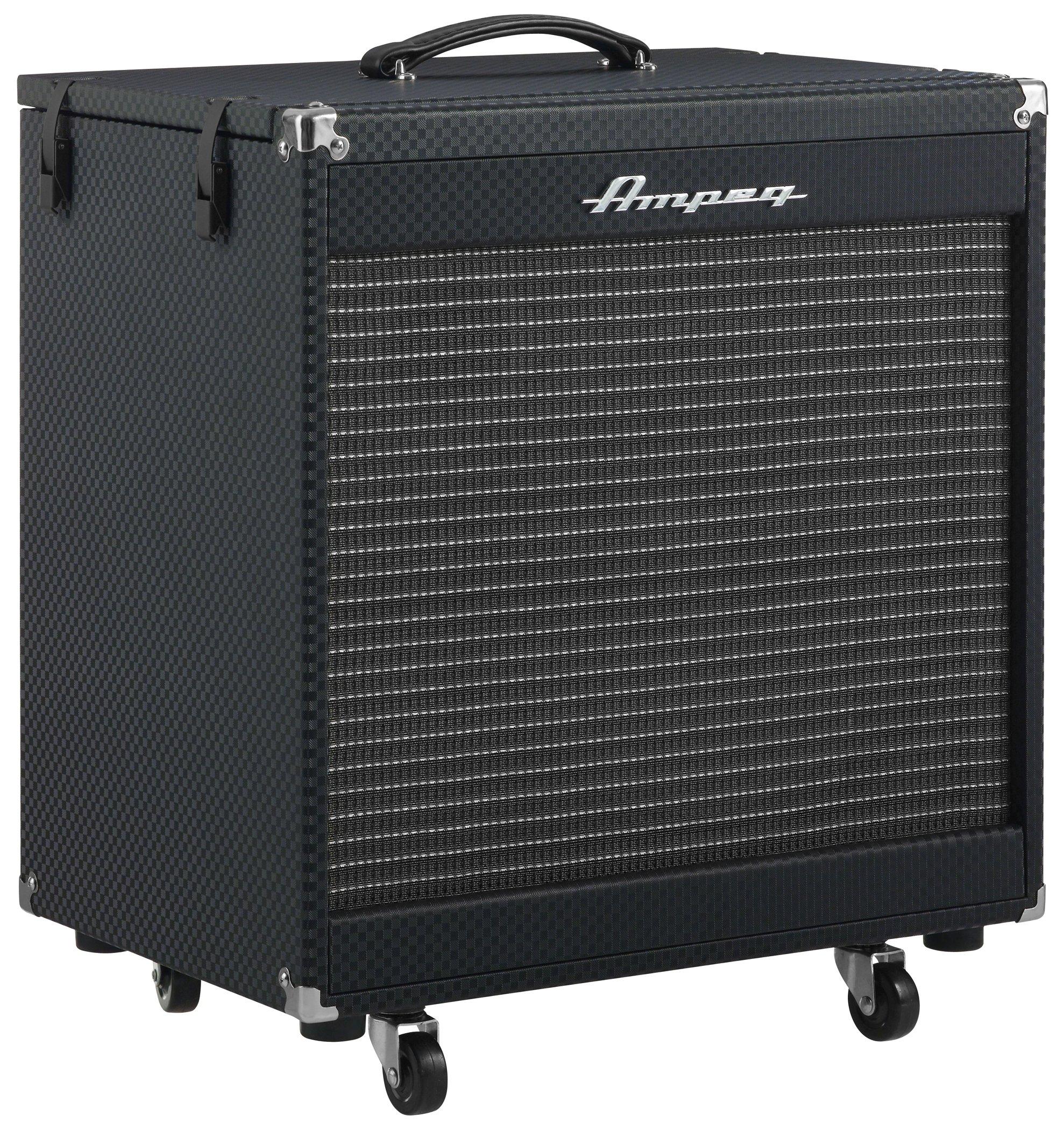 Ampeg Portaflex Series PF-115HE 1x15 ''Flip-top'' Bass Amplifier Cabinet