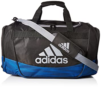 56202ff890f1 adidas Defender II Medium Duffel Bag