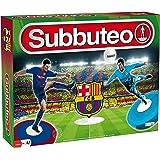 Subbuteo Playset FC Barcelona 4ª edizione (2017/18)