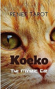 Koeko the Mystic Cat