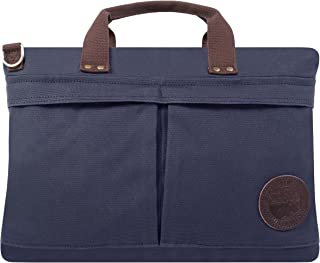 product image for Duluth Pack City Briefcase (Navy)
