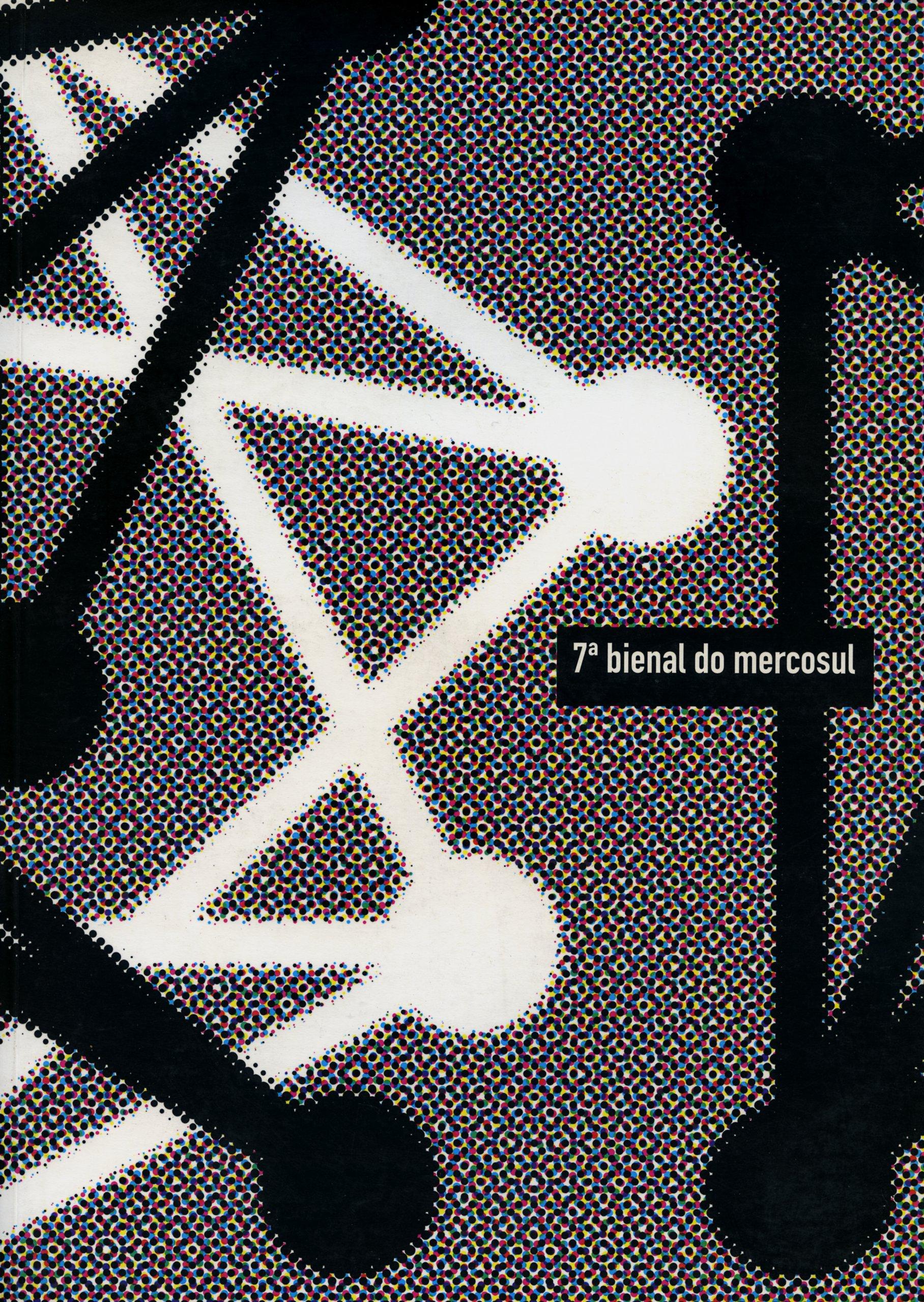 Download 7 Bienal do Mercosul. Grito e Escuta (Em Portuguese do Brasil) pdf