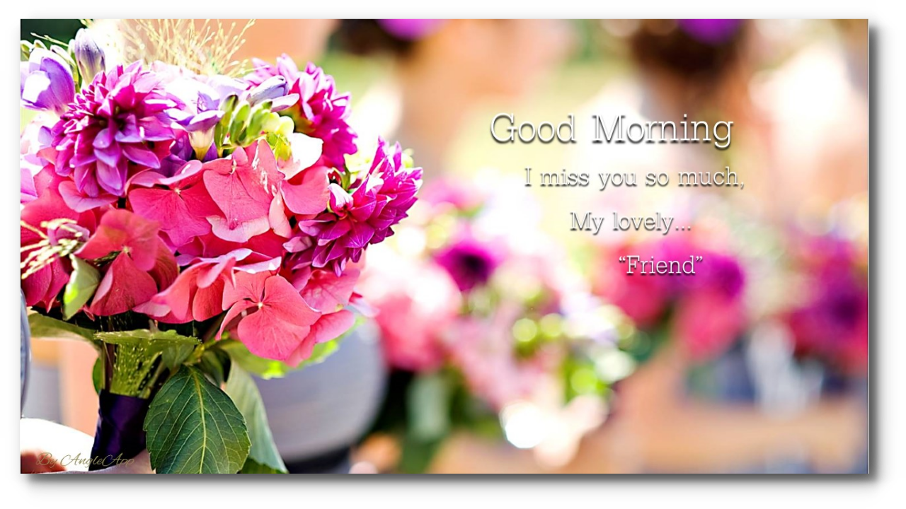 Amazon Good Morning Good Night Beautiful Flower Appstore For