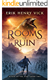 Rooms of Ruin (Blood of the Isir Book 2)