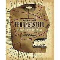 Classics Reimagined, Frankenstein
