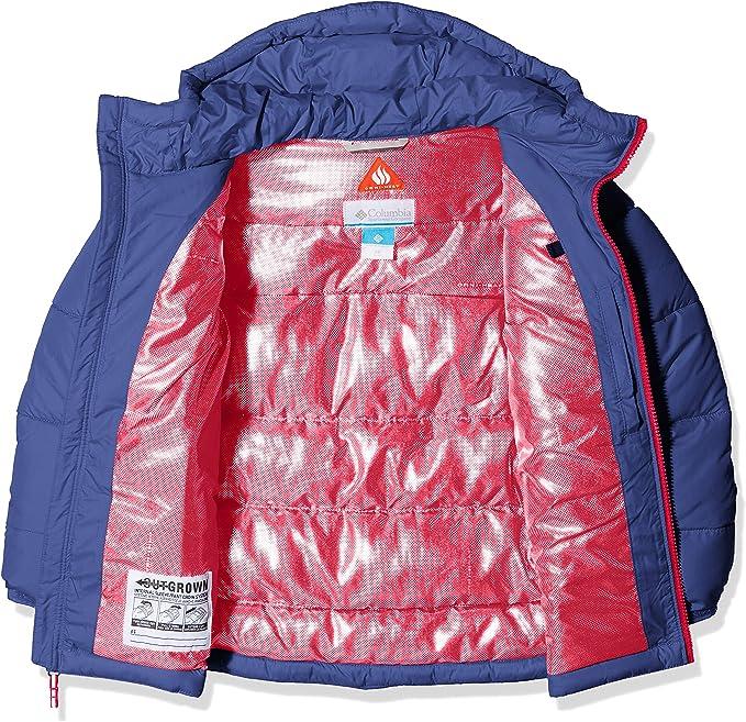 Columbia Youth Pike Lake Jacket Waterproof /& Breathable