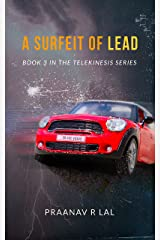 Led Weight (Telekinesis Book 2) Kindle Edition