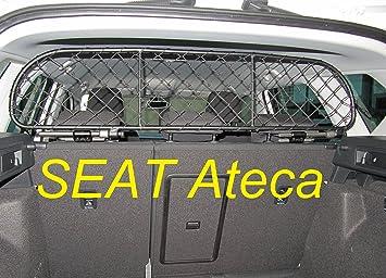 Filet Grille de séparation coffre Ergotech RDA65-S8, pour chiens et bagage.  Sûr 9921db600903