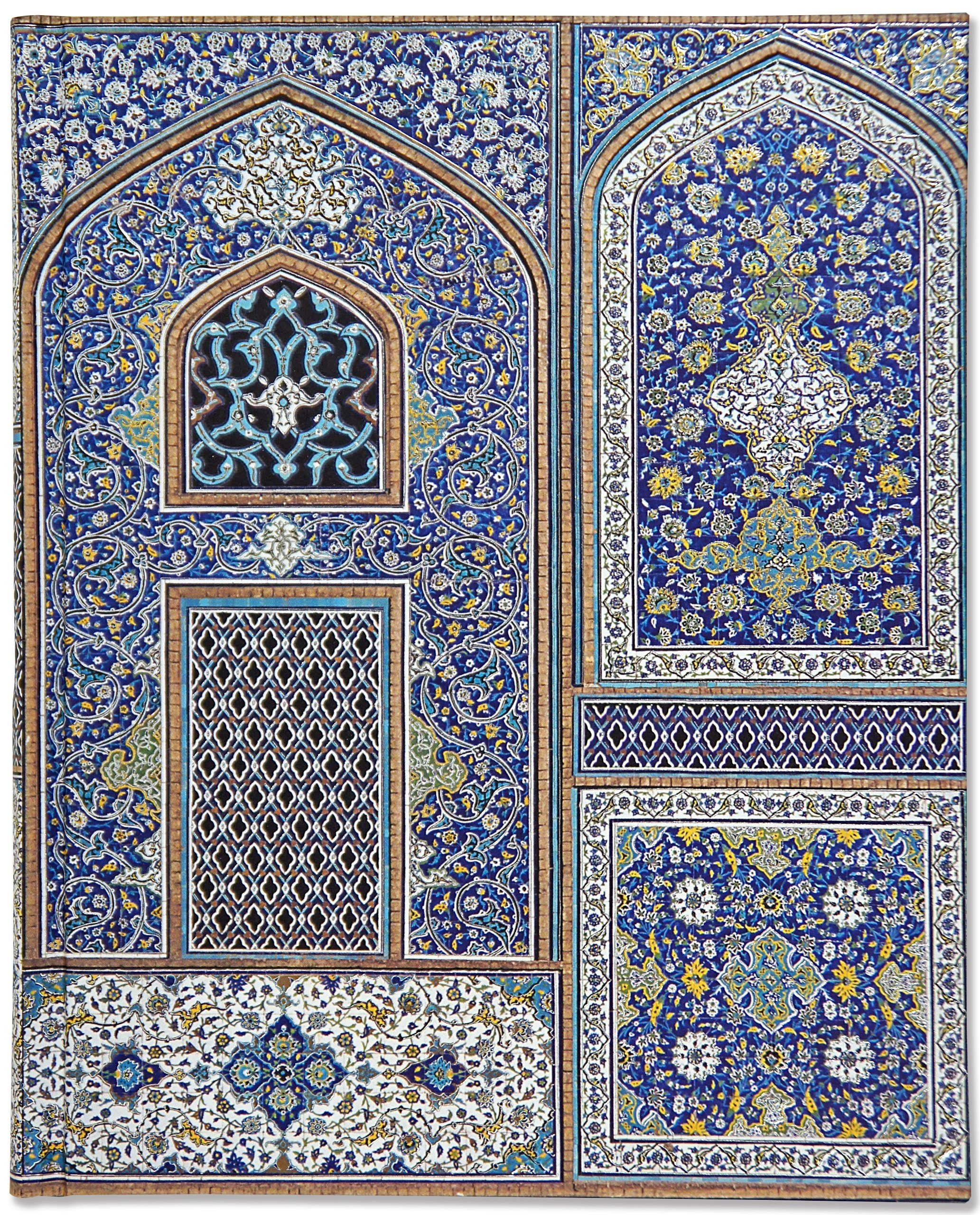 Download Persian Mosaic Journal (Notebook, Diary) pdf epub