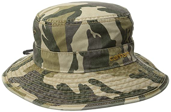 Image Unavailable. Image not available for. Colour  Carhartt Men s Billings  Boonie Hat ... 3fa7a865be8
