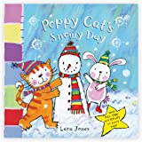 Poppy Cat's Snowy Day