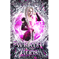 Wrath of The Gods (The Titan's Saga Book 2) (English Edition)