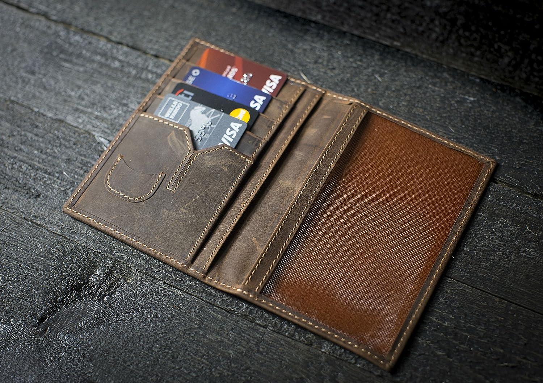 Passport Wallet, Leather Passport Wallet, travel wallet, passport case, leather passport holder, document wallet,
