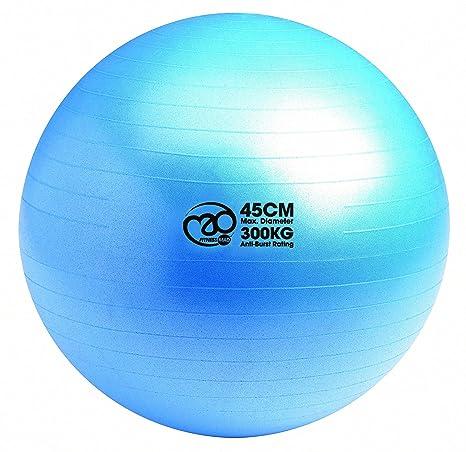 Fitness-Mad Solo Yoga Ejercicio Swiss, Unisex Adulto: Amazon ...
