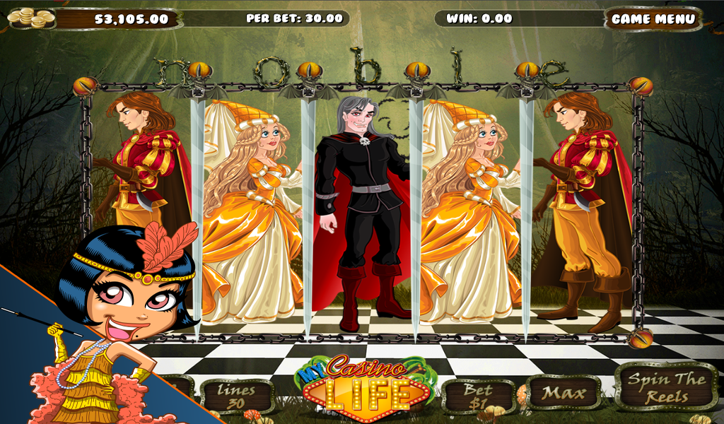Noble Casino Android