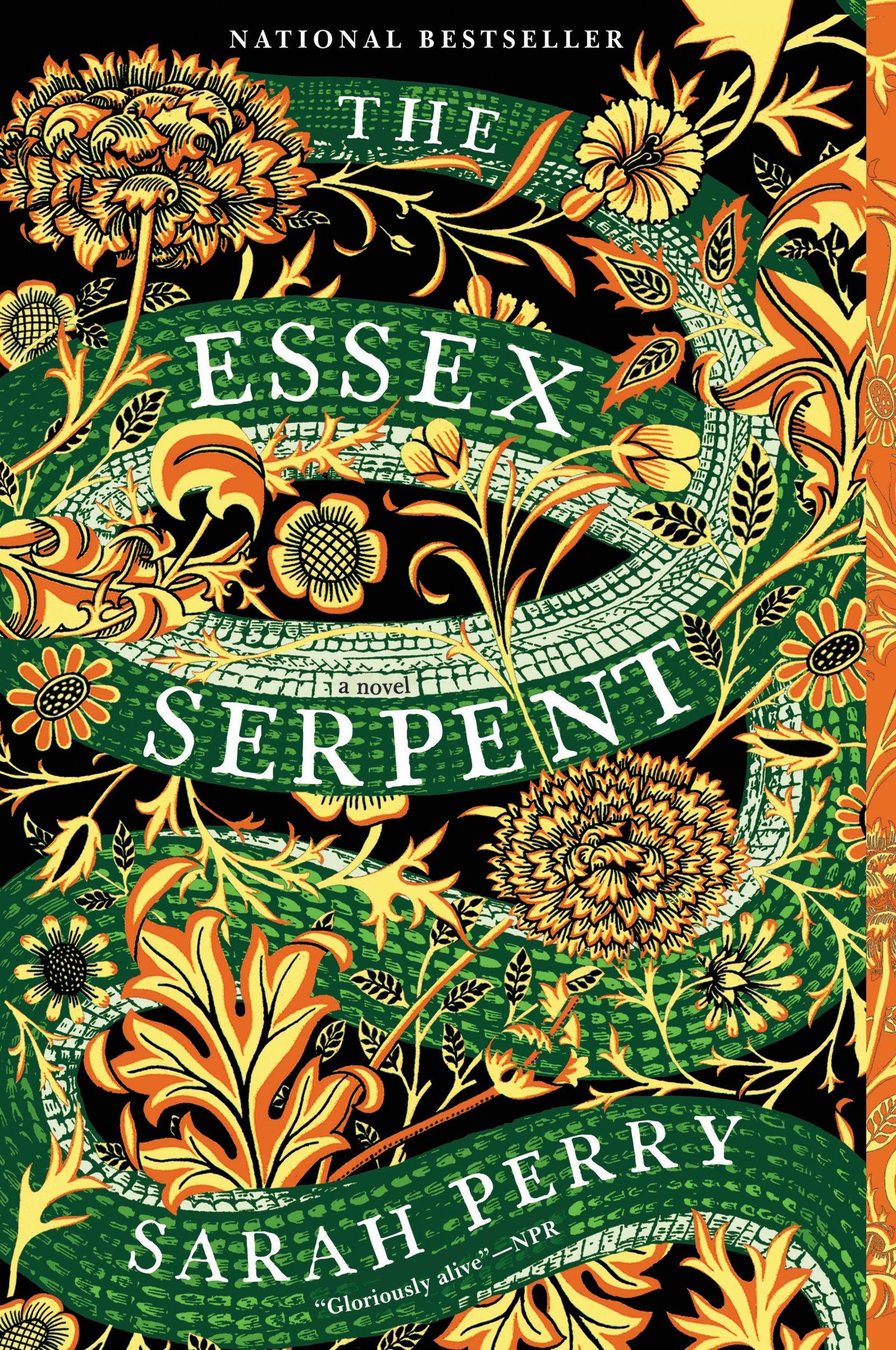 The Essex Serpent: A Novel ebook