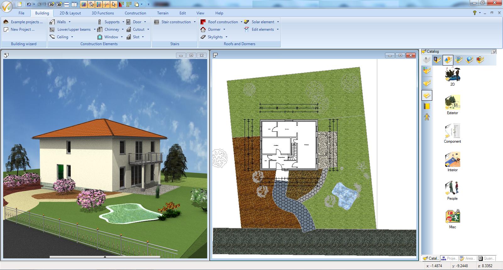 Programma per progettare casa gratis for Programma ikea per arredare download