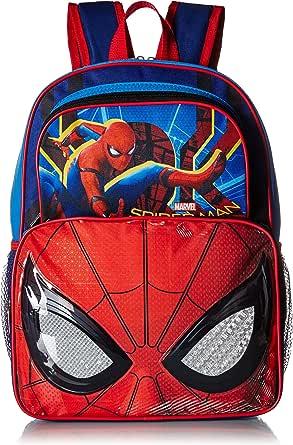 Amazon.com: Marvel Spider-Man Homecoming 16-inch Cargo