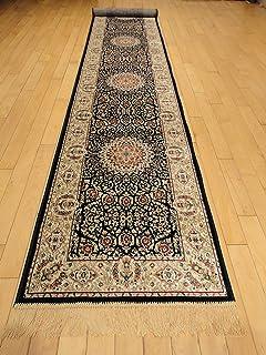 Amazon Com Stunning 2x12 Persian Silk Area Rugs Long Hallway Runner