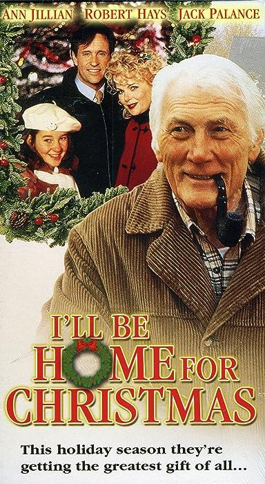 Top 6 I'll Be Home For Christmas Ann Jillian Vhs