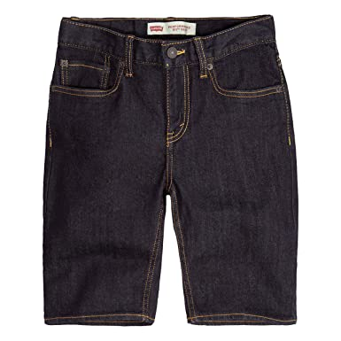 f860c5dae Amazon.com: Levi's Boys' 511 Slim Fit Performance Shorts: Clothing