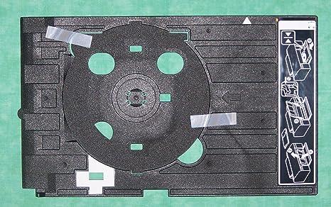 Amazon.com: CD bandeja de impresión: Impresora Epson Stylus ...