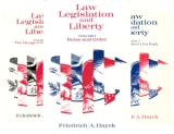 Law, Legislation and Liberty (3 Book Series)