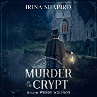 Murder in the Crypt: A Redmond and Haze Mystery, Book 1