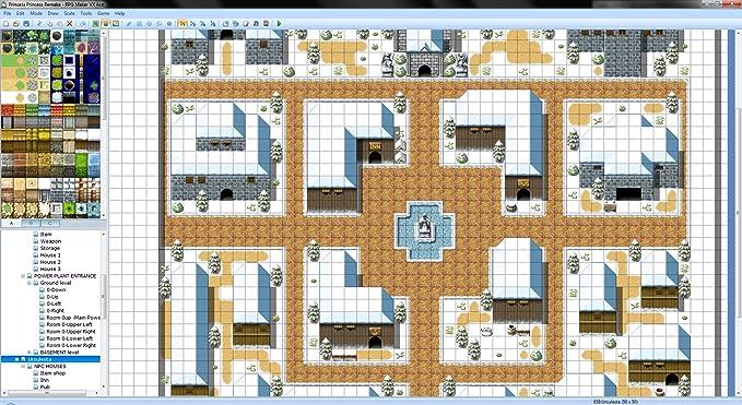 Amazon com: RPG Maker VX Ace [Download]: Software