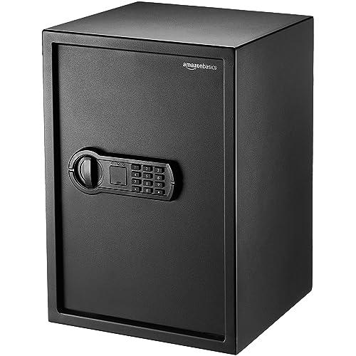 AmazonBasics Home Safe - 50 l
