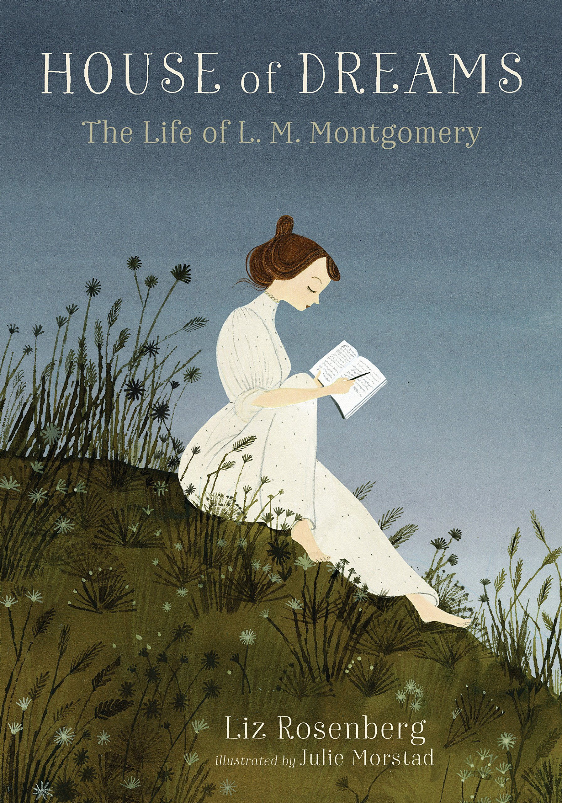 House of Dreams: The Life of L. M. Montgomery by Candlewick (Image #1)