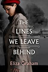 The Lines We Leave Behind Kindle Edition