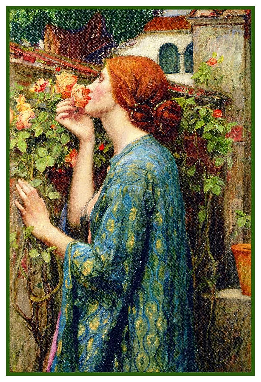 Amazon com: Orenco Originals My Sweet Rose by John William