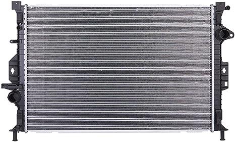Spectra CU13315 Premium - Radiador completo