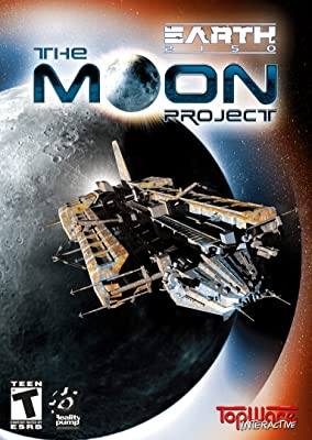 EARTH 2150 - The Moon Project [Steam]