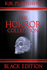 The Horror Collection: Black Edition (THC Book 2) Kindle Edition