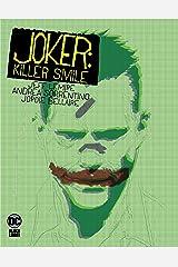 Joker: Killer Smile (Joker: Killer Smile (2019-)) Kindle Edition