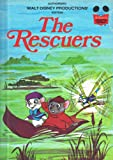 The Rescuers (Disney's Wonderful World of Reading) by Walt Disney Productions (31-Dec-1977) Hardcover