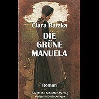 Die grüne Manuela
