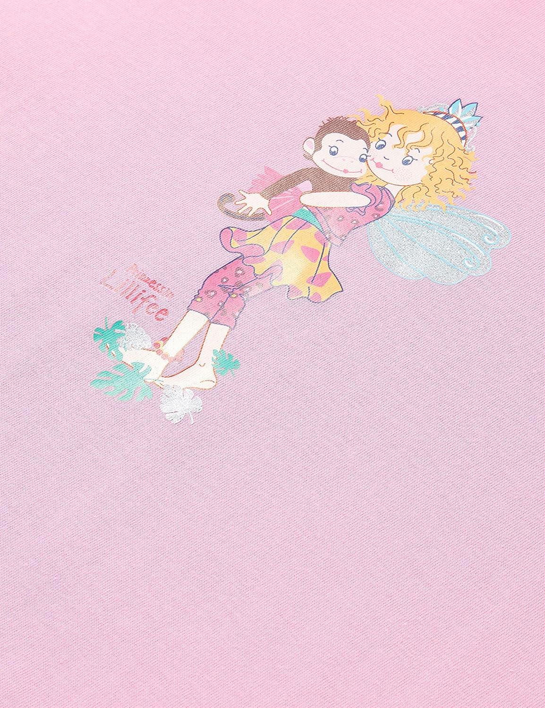 Schiesser Prinzessin Lillifee MD Schlafanzug Lang Pigiama Bambina