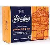 Bewley's Special Blend Fairtrade Tea Bags, 8.8 Ounce